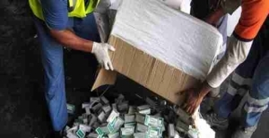 Drug Abuse: When Last Did You Check Your Children's Bags? – NAFDAC